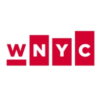 Logo of radio station WNYC AM