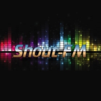 Logo of radio station Laut fm Shout FM