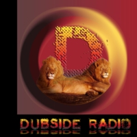 Logo of radio station dubsideradio