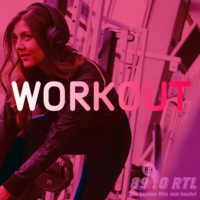 Logo of radio station 89.0 RTL - Workout