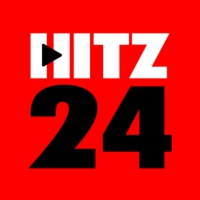 Logo of radio station Hitz24