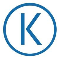 Logo of radio station Kustradio