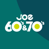 Logo of radio station Joe 60's & 70's