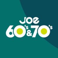 Logo of radio station Joe 60's & 70's