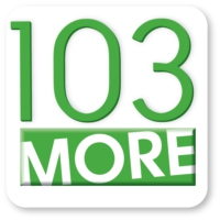 Logo of radio station More 103