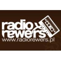 Logo of radio station Radio Rewers