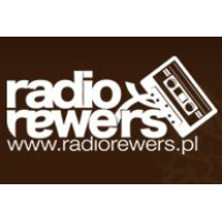 Logo of radio station Radio Rewers