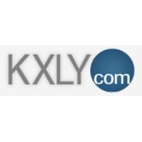 Logo of radio station KXLY - Classy 99.9