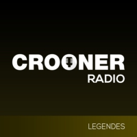 Logo of radio station Crooner Radio Légendes
