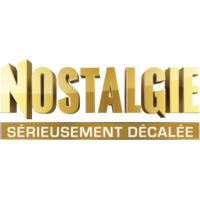Logo of radio station Nostalgie Côte d'Ivoire