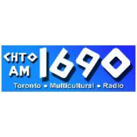 Logo of radio station CHTO
