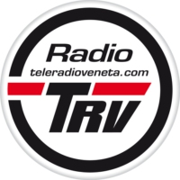Logo of radio station Radio TRV