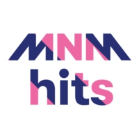 Logo of radio station MNM Hits