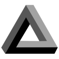 Logo de la radio Delta Rave! - Techno Radio