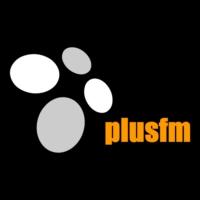 Logo of radio station plusfm