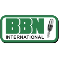 Logo of radio station Bible Broadcasting Network Portuguese