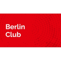 Logo de la radio BB RADIO - Berlin Club