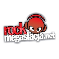 Logo of radio station Megastacja Trance