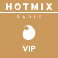 Logo de la radio Hotmixradio VIP