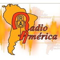 Logo of radio station Radio America 890 AM Valencia