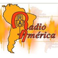 Logo de la radio Radio America 890 AM Valencia