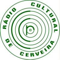 Logo of radio station Rádio Cultural de Cerveira 93.6
