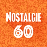 Logo of radio station Nostalgie 60