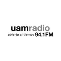 Logo of radio station UAM Radio 94.1