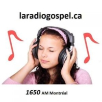 Logo of radio station Montreal Christian Radio