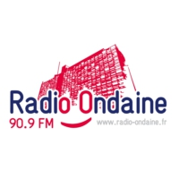 Logo of radio station Radio Ondaine