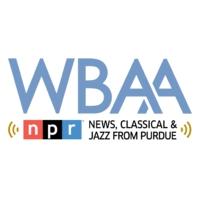 Logo of radio station WBAA News AM 920