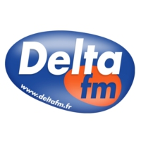 Logo of radio station DELTA FM CALAIS