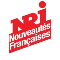 Logo of radio station NRJ Nouveautés Françaises
