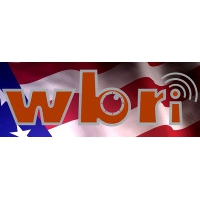Logo of radio station WBRi Washington Bangla Radio