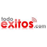 Logo of radio station Todo exitos – latino