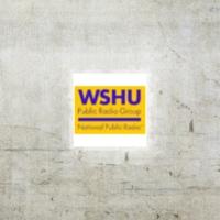 Logo of radio station WSHU AM NPR 1260