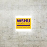 Logo of radio station WSHU AM NPR 1260