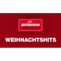 Logo of radio station Antenne Thüringen Weihnachtshits