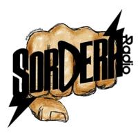 Logo of radio station Sordera Radio