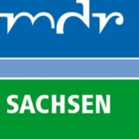 Logo of radio station MDR 1 Radio Sachsen