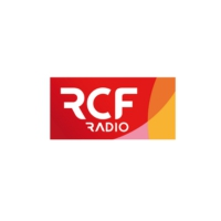 Logo of radio station RCF Saint-Martin