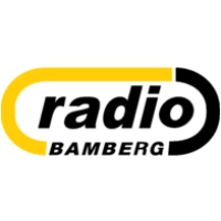 Logo of radio station Radio Bamberg