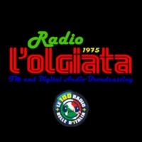 Logo of radio station Radio L'Olgiata
