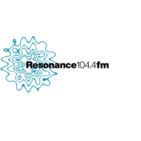 Logo de la radio Resonance 104.4 FM