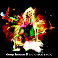 Logo de la radio Deep House & Nu Disco Radio