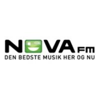 Logo de la radio NOVA Copenhagen 91.4 FM