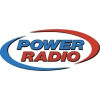 Logo de la radio Power Radio