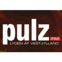 Logo of radio station Pulz FM