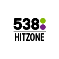 Logo of radio station 538 Hitzone