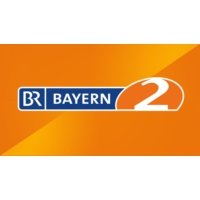 Logo of radio station Bayern 2 Süd